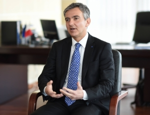 [WATCH] Down but not out | Simon Busuttil